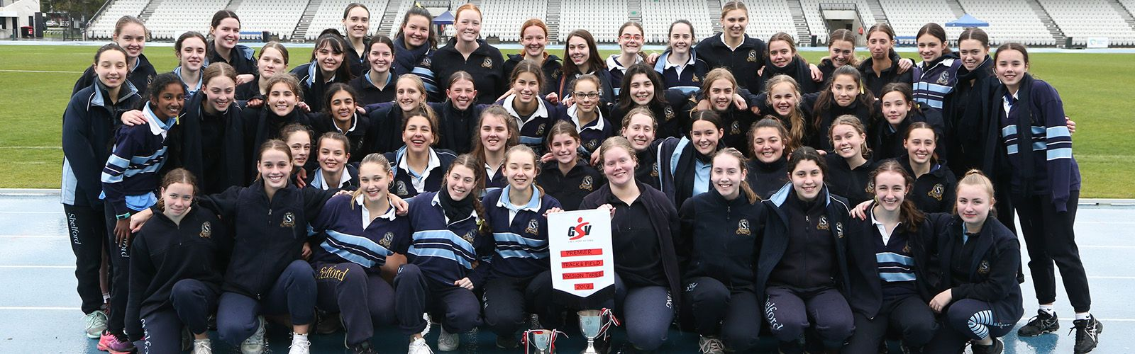 Shelford Girls' Grammar